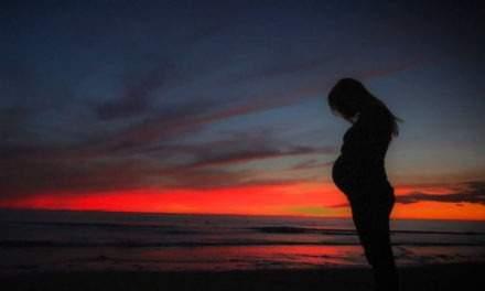 Terhesség félelem: Mi volt a legnagyobb félelmem leendő anyaként?