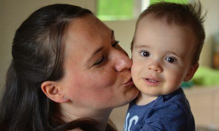 Anyának lenni nehéz?