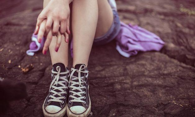 A te gyermeked is öngyilkos akar lenni?
