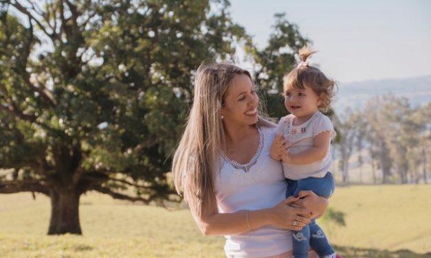 Milyen tudatos (kiegyensúlyozott) nőként gyermeket vállalni?