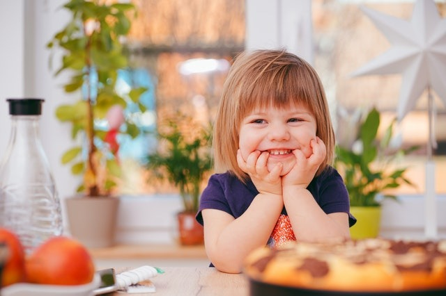Három tévhit a vegán gyermekneveléssel kapcsolatban